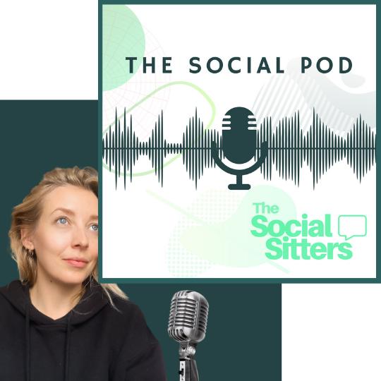 The Social Paid digital marketing podcast