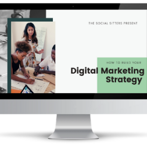 How to write your digital marketing strategy. A guide to creating a digital marketing strategy plan
