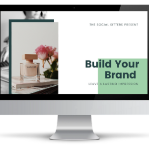 Brand Guide. How to build your brand